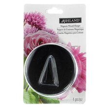 Magnetic Wreath Hanger by Ashland