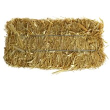 "Straw Bale by Ashland, 2.5"" x 5"""