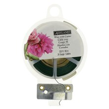 Floral Wire with Cutter by Ashland, 325 ft.
