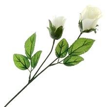 Cream Dew Rose Bud Stem by Ashland