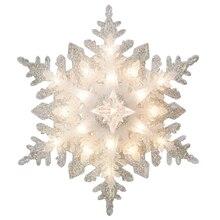 GE Holiday Classics Snowflake