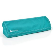 Silhouette Cameo Dust Cover, Teal