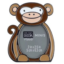 Mini Monkey Tabletop Frame by Studio Decor