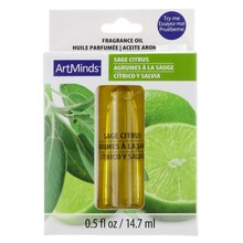 Sage Fragrance Oil by ArtMinds