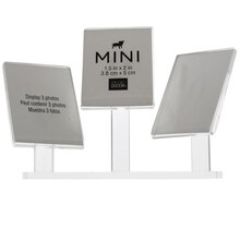 Mini Table Top Frame by Studio Decor