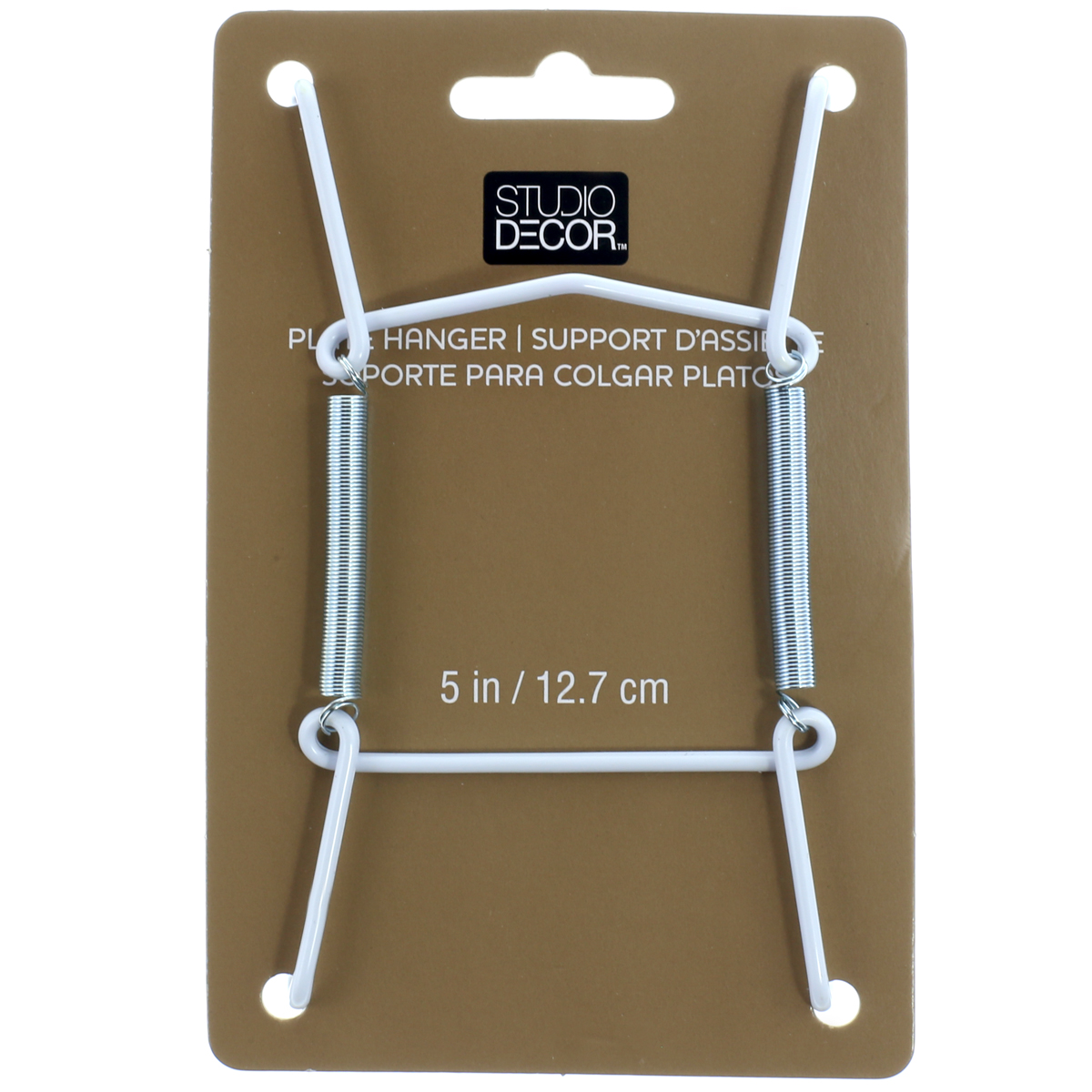 Studio Décor® Plate Hanger  sc 1 st  Michaels Stores & Wall Mount Plate Holder by Studio Décor®