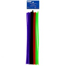 Assorted Chenille Pipe Cleaners by Creatology™, medium