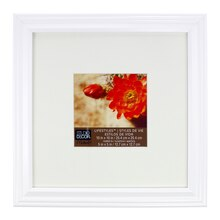 Lifestyles White Frame by Studio Decor