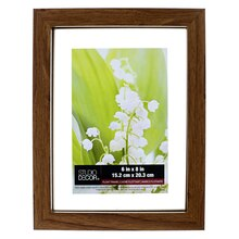 "Natural Float Frame by Studio Decor, 6"" x 8"""