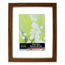 "Natural Float Frame by Studio Decor, 8"" x 10"""