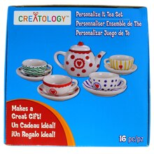 Tea Party Set by Creatology Packaging