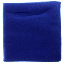 Neon Blue Felt Sheet by Creatology