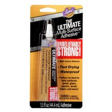 Aleene's The Ultimate Multi-Surface Adhesive