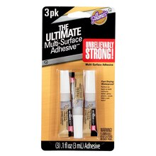 Aleene's The Ultimate Multi-Surface Adhesive 3 Pack