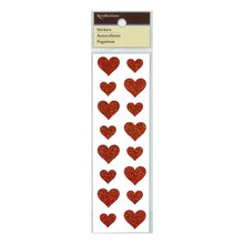 Valentine's Day Heart Stickers by Recollections