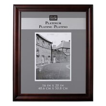 "16"" x 20"" Platinum Collection Wall Frame by Studio Decor"