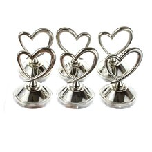 Heart Place Card Holder by Celebrate It