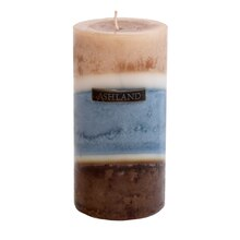 Seaside Trend Pillar Candle by Ashland