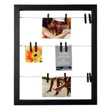 "Black Clip Wall Frame, 20"" x 24""  by Studio Decor"