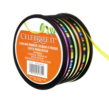 Assorted Curling Ribbons by Celebrate It