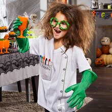 Mad Scientist Costume, medium