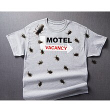 Roach Motel Costume, medium