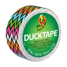 Ducklings Mini Duck Tape Brand Duct Tape, High Impact