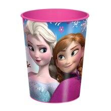 16oz Frozen Plastic Cup