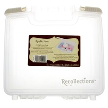 Quickview Carrying Case by Recollections