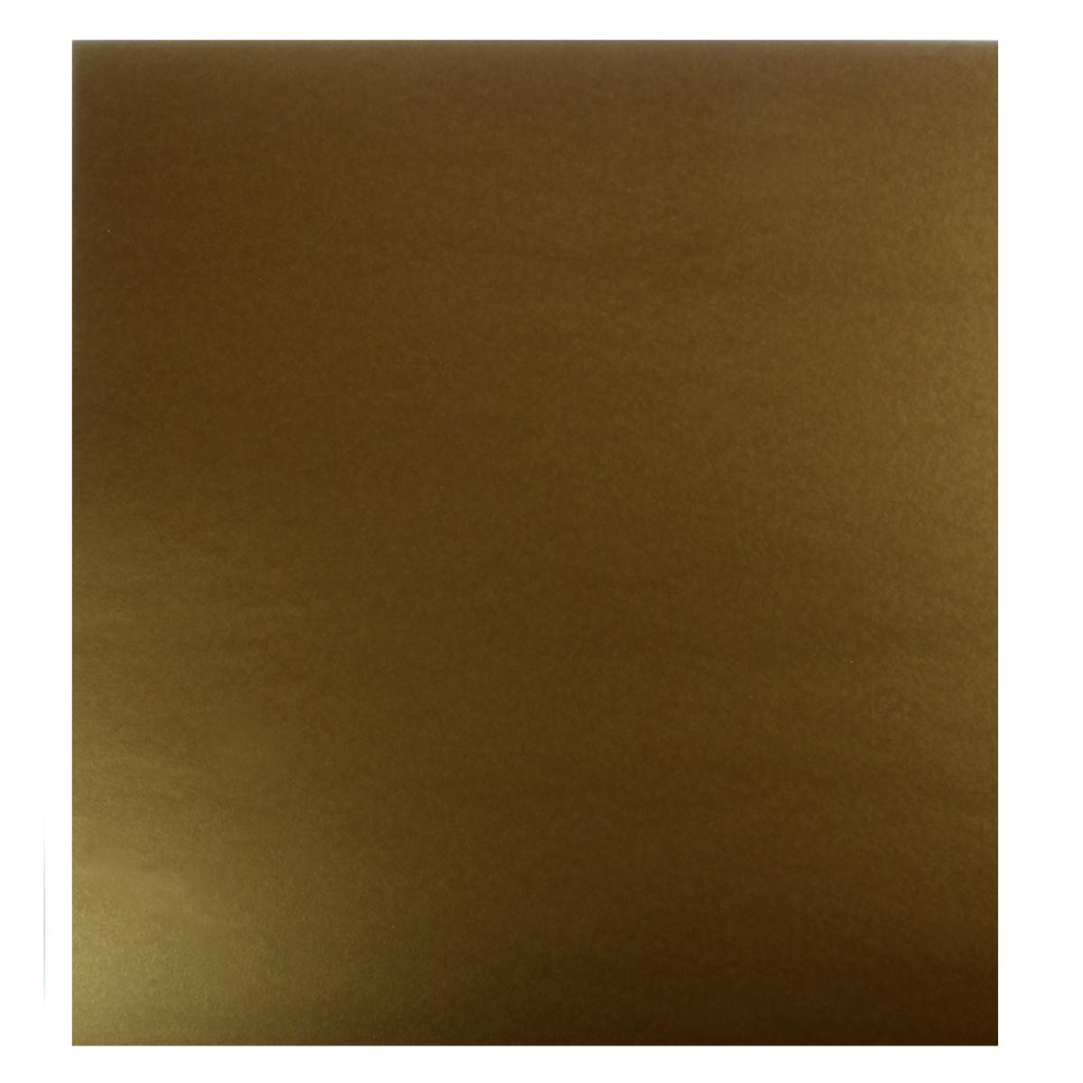 Cricut poster board gold