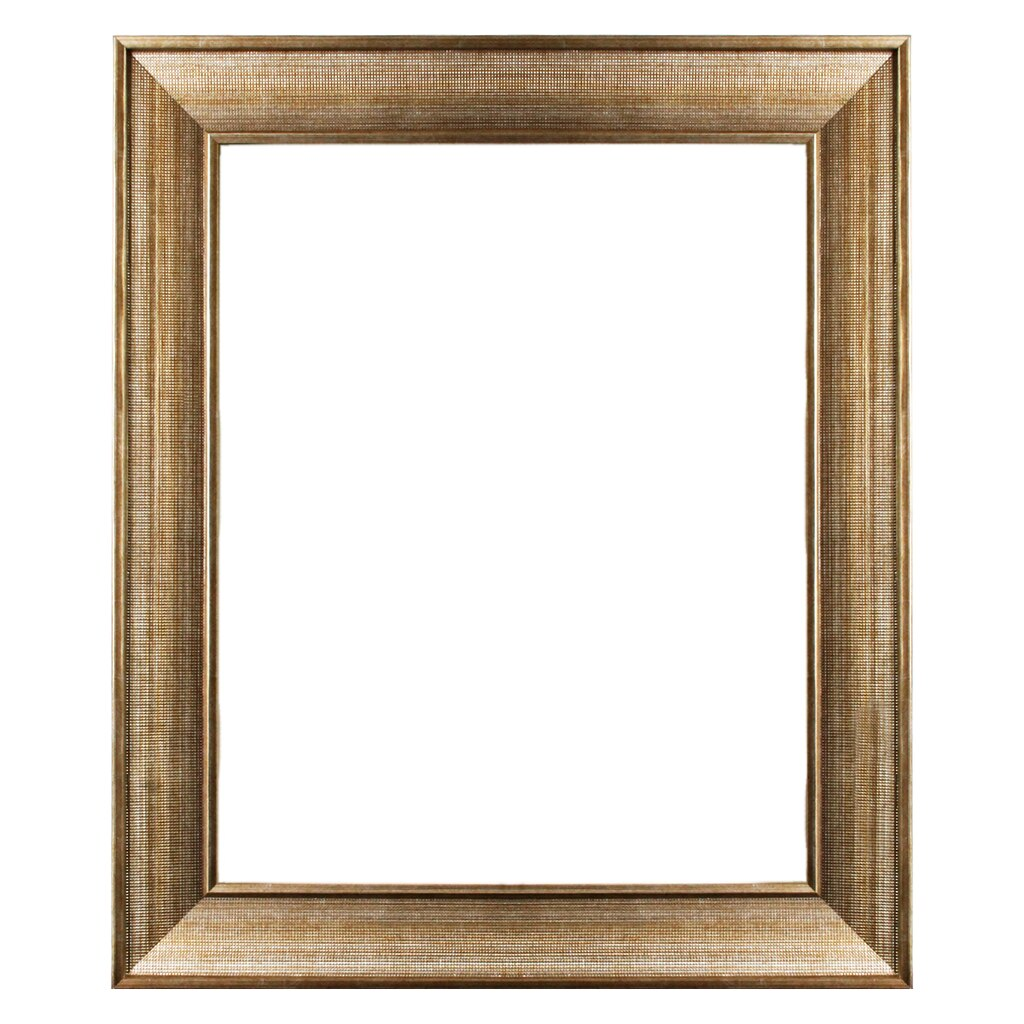 Find The Gold Open Back Frame 16 Quot X 20 Quot By Studio D 233 Cor