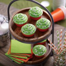 Mini Eyeball Cupcakes, medium