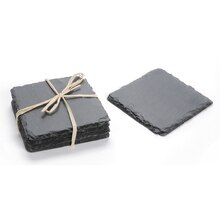 Slate Coasters by ArtMinds