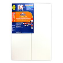 Elmer's Guide-Line Foam Display Board