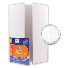 Elmer's Guideline Foam Tri-Fold Display Board