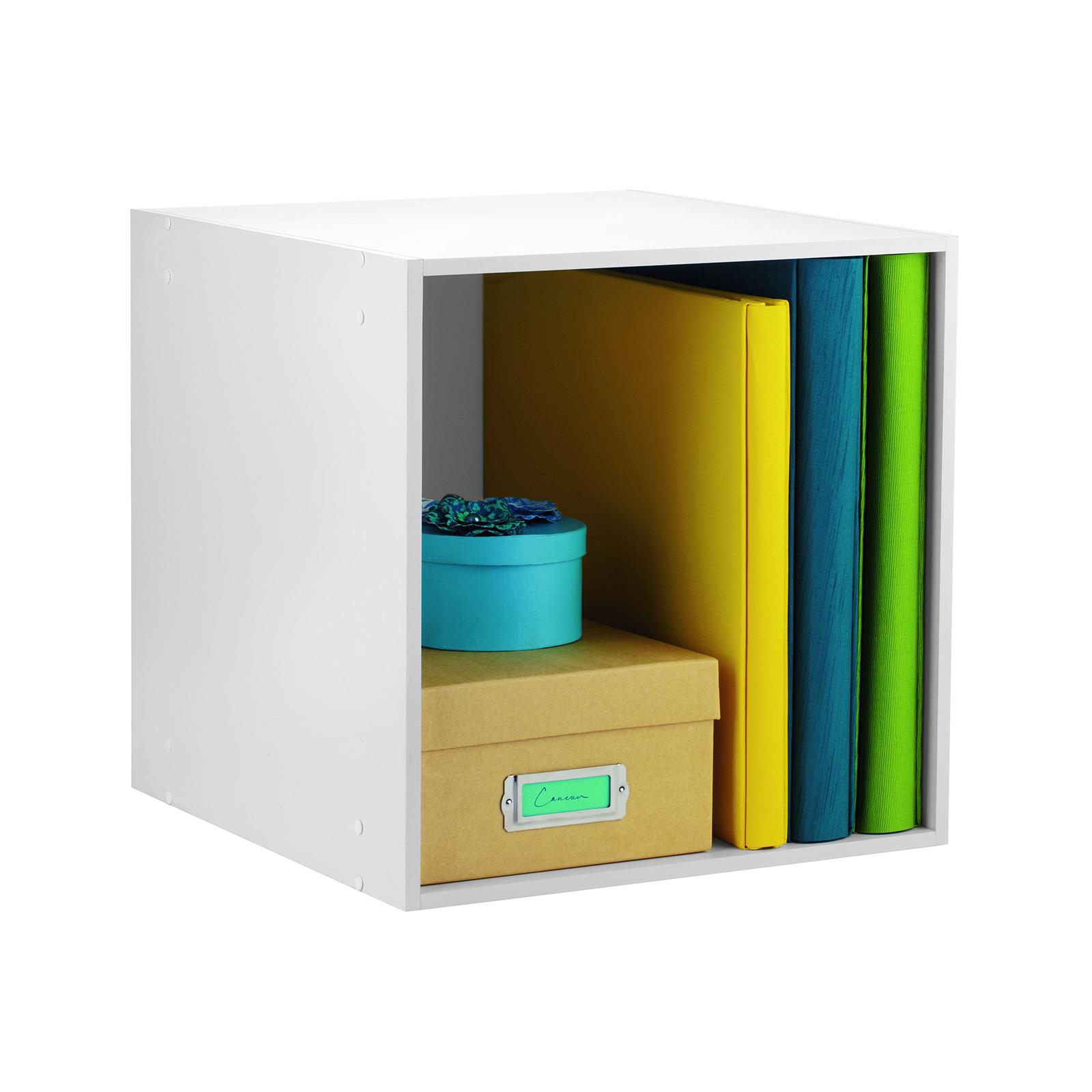 open cube organizer by ashland