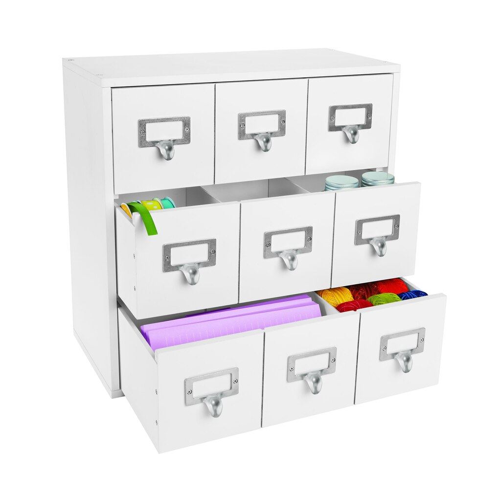 Find The Desktop Storage Drawer Cube By Ashland 174 At Michaels