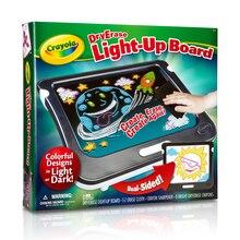Crayola Dry Erase Light Up Board