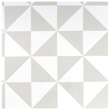 Facets Peel & Stick Wallpaper by ArtMinds