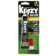 Krazy Glue Craft Gel