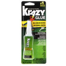 Maximum Bond Krazy Glue Stay Fresh
