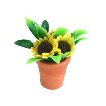 Sparrow Innovations Miniatures Sunflowers