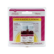 LorAnn Oils Cherry Flavor, Twin Pack