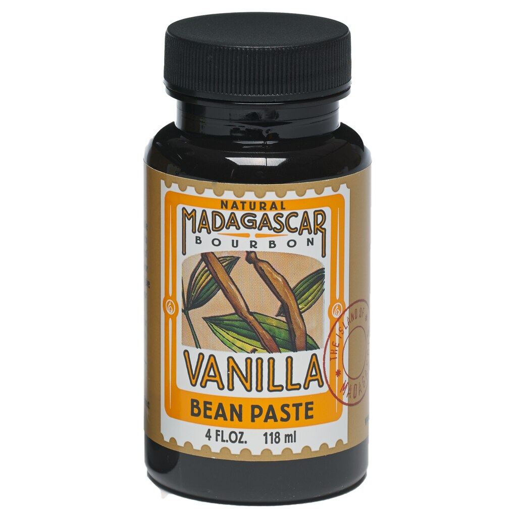 What Is Natural Vanilla Flavor Made From