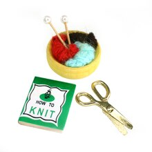 Sparrow Innovations Miniatures Knitting Supplies