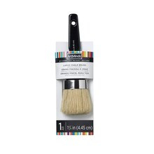 DIY Home Large Chalk Brush by ArtMinds