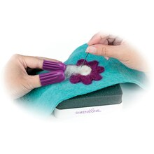 Dimensions Feltworks Felting Tools, Finger Guards