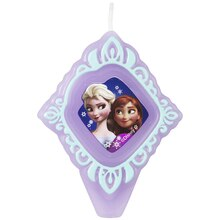 Wilton Disney Frozen Birthday Candle
