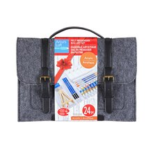 Travel Bag Acrylic Set by Artist's Loft