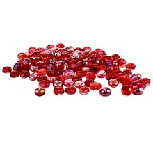 Mini Red Decorative Fillers by Ashland